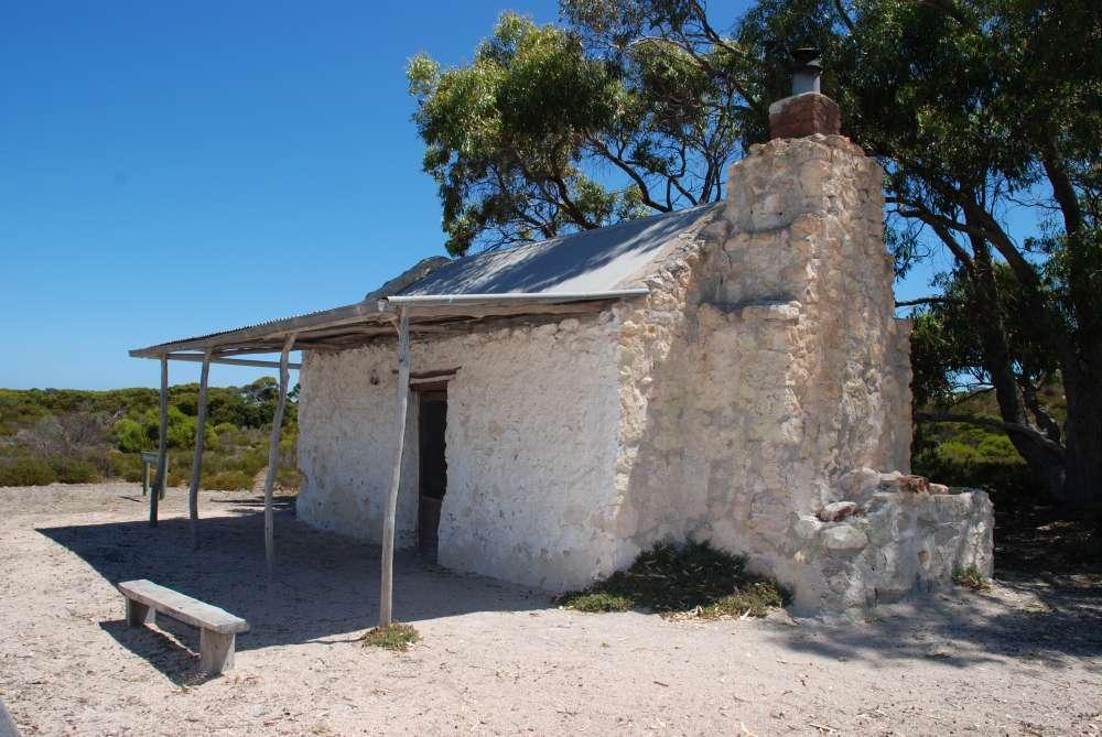 Sheperds hut innes