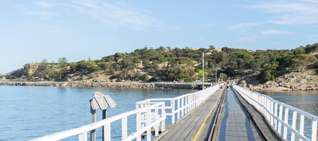5 Things To Do On South Australia S Granite Island Good