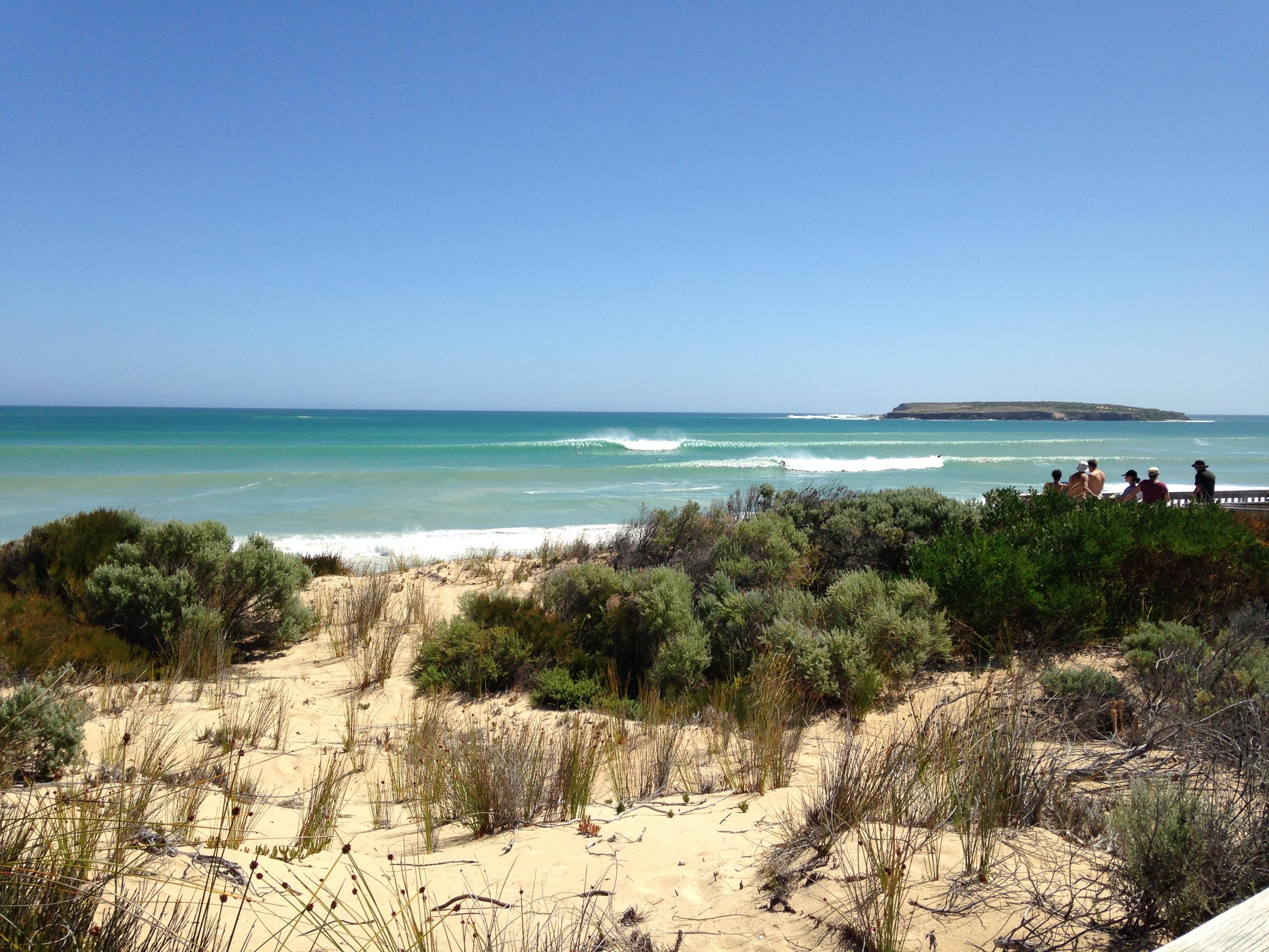 Pondalowie Surf Break.JPG