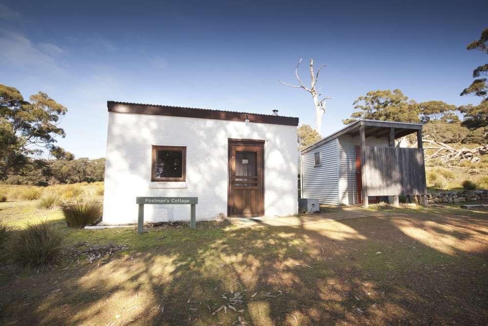 Postman's Cottage