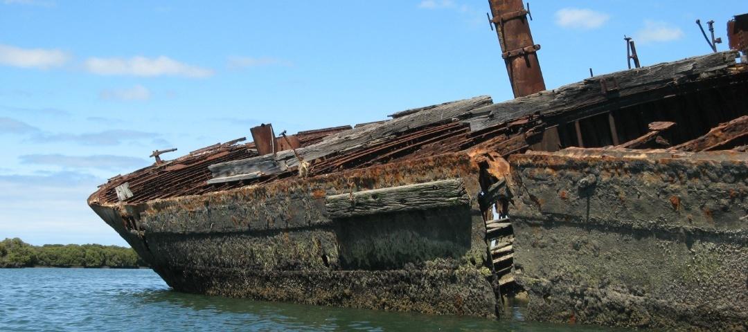 Kangaroo Island Shipwrecks