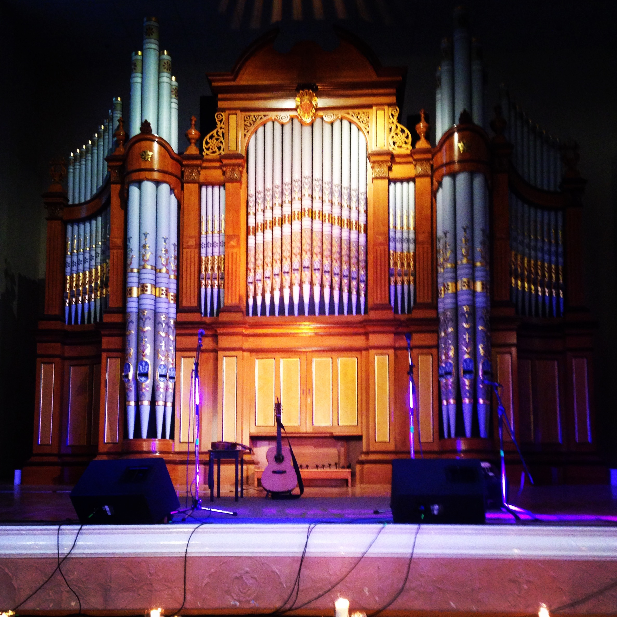 The Song Room, Tanunda.JPG