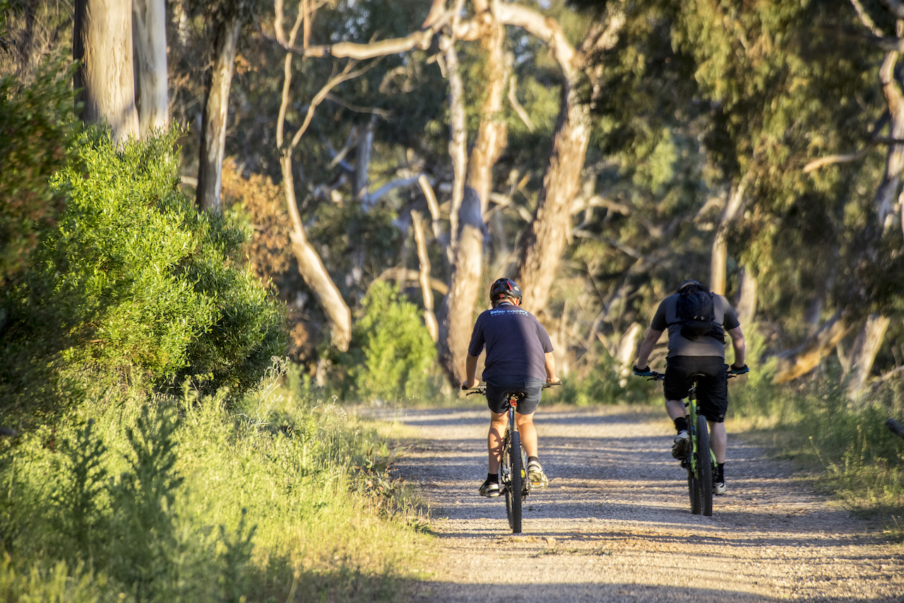 Nature Prescription Trial - Green Adelaide