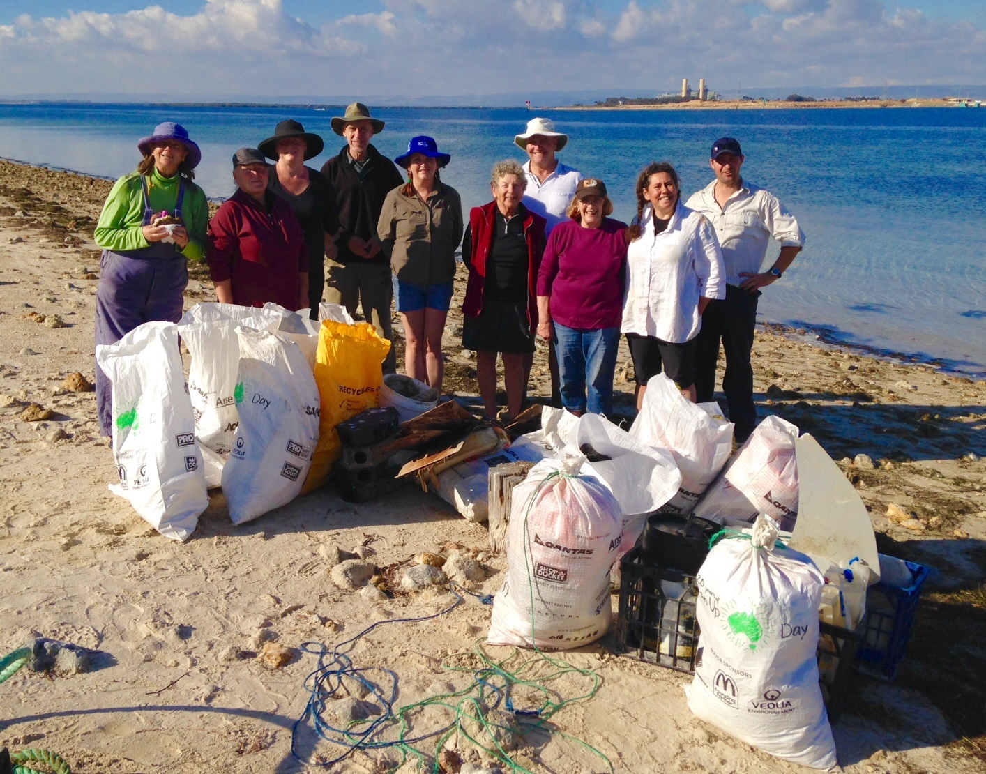 Marine Debris Program - Green Adelaide