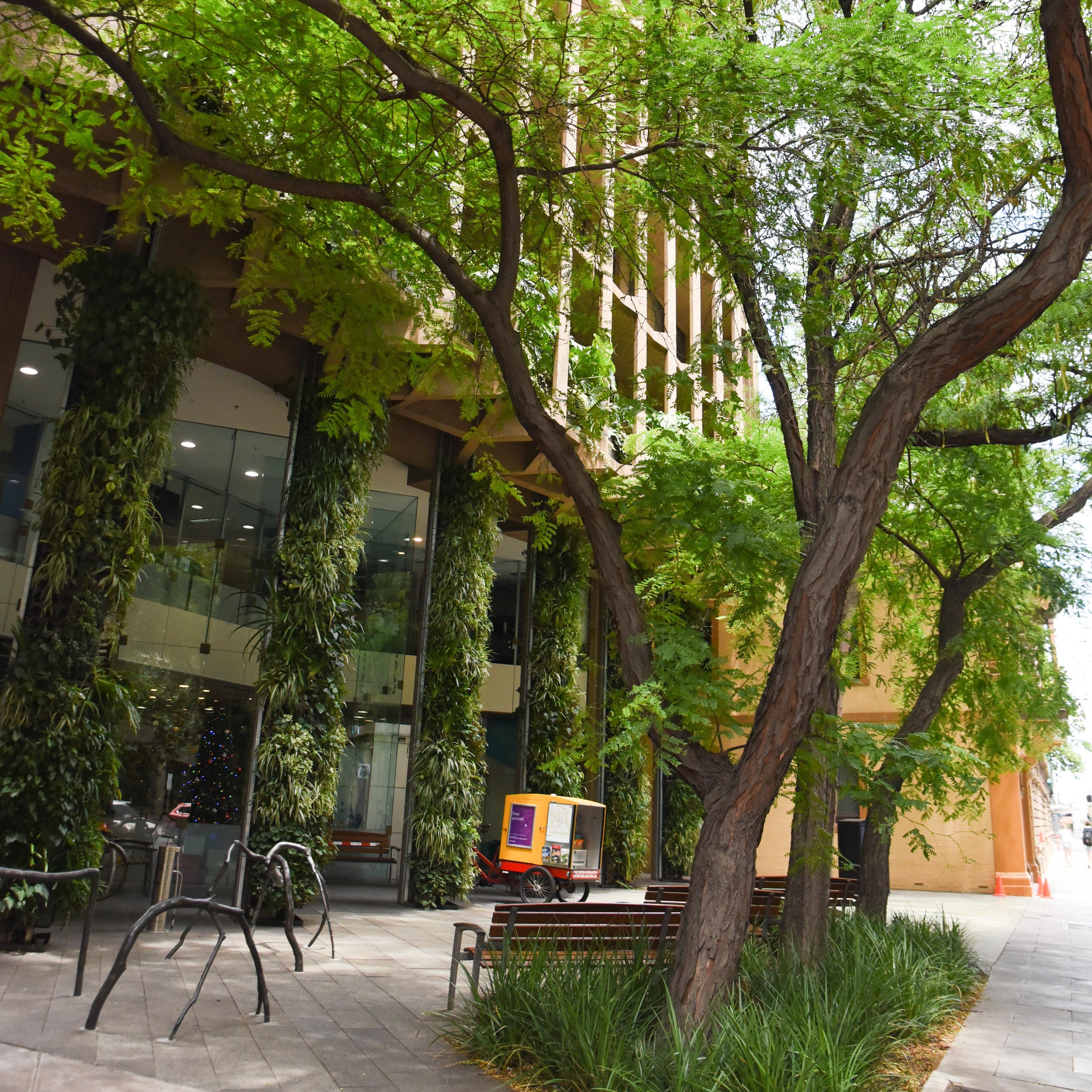 Co A building 4 copy - Green Adelaide