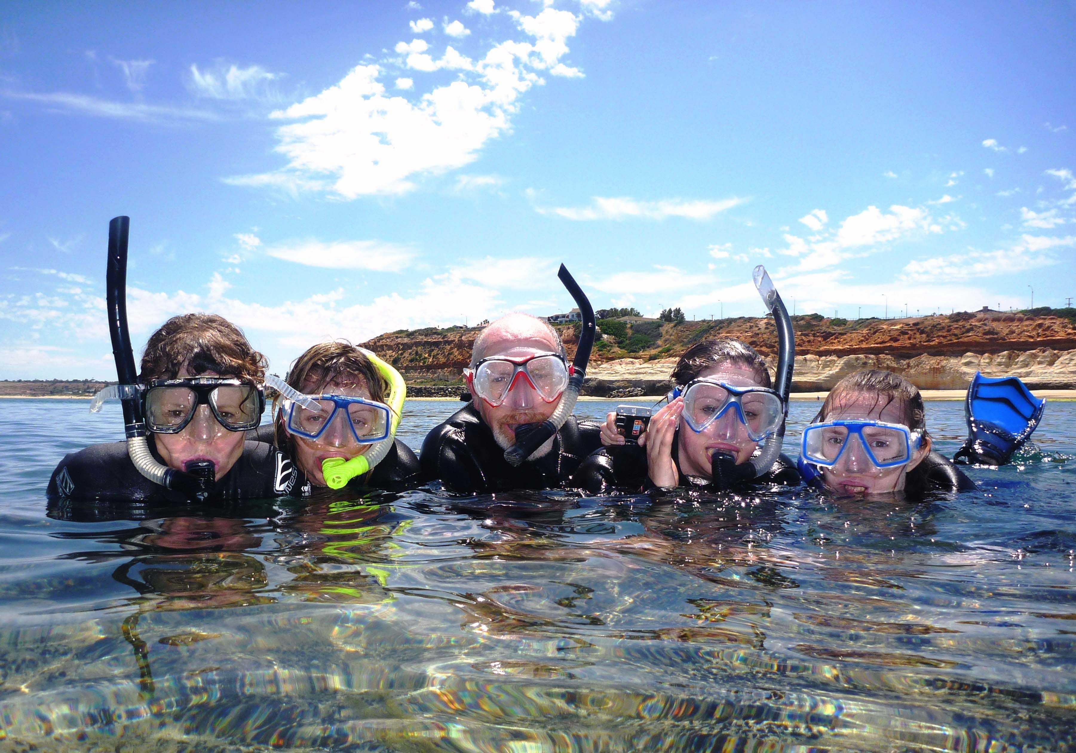 Become a Coastal Ambassador - Green Adelaide