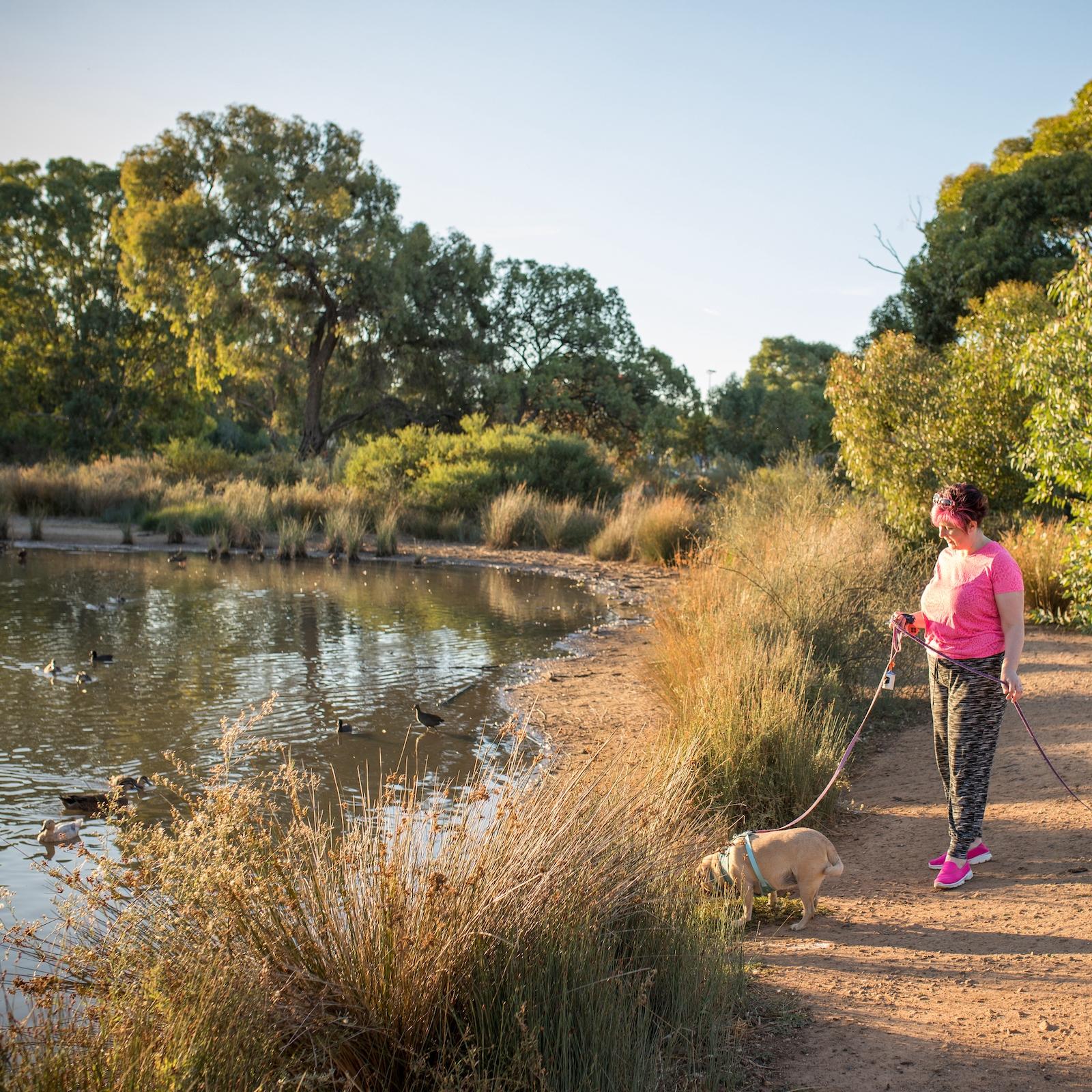 DEW Oaklands Wetland Skate park 7062 EDIT - Green Adelaide