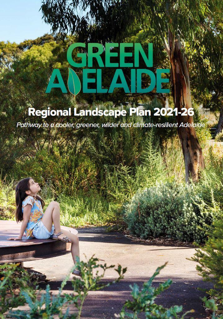 Regional Landscape Plan - Green Adelaide