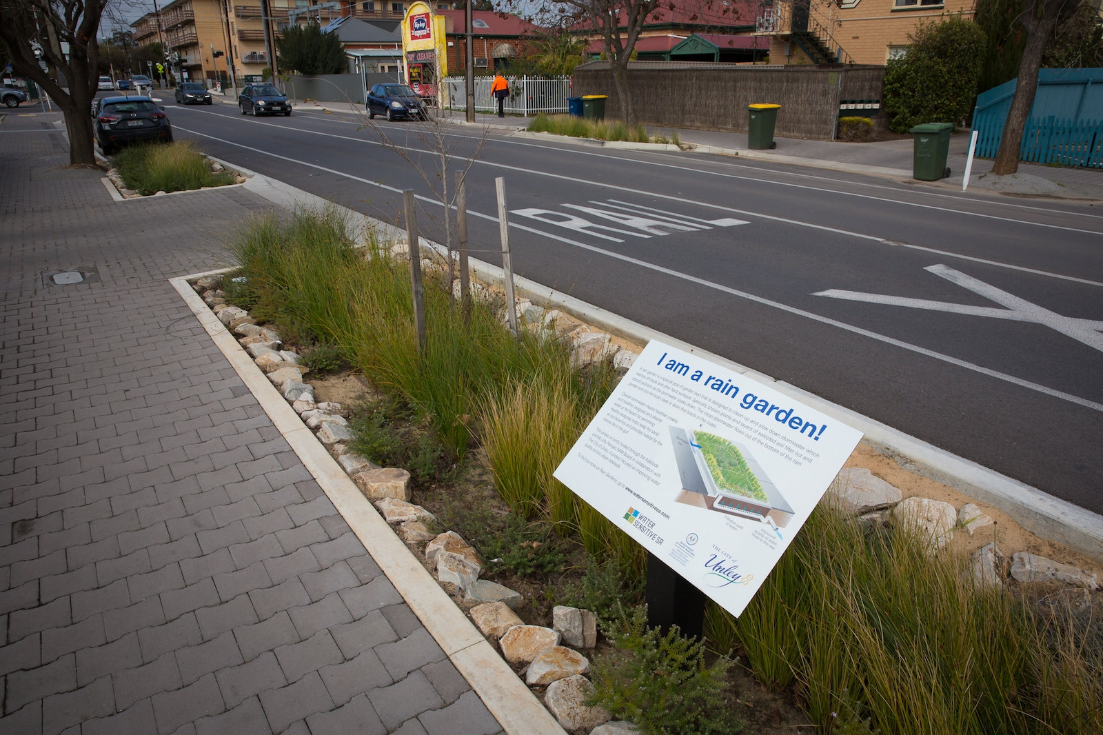 Share your ideas - Green Adelaide