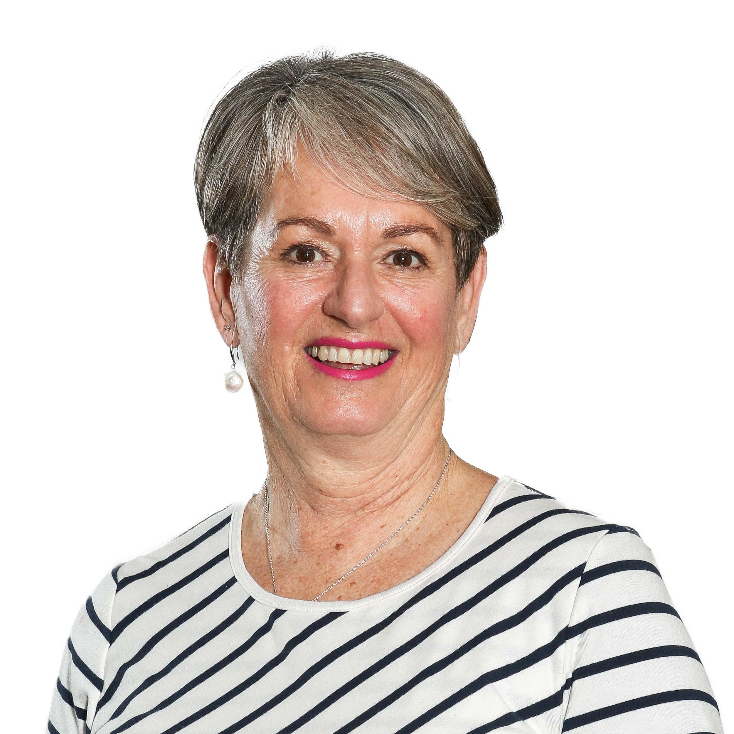 Dr Felicity-Ann Lewis - Green Adelaide