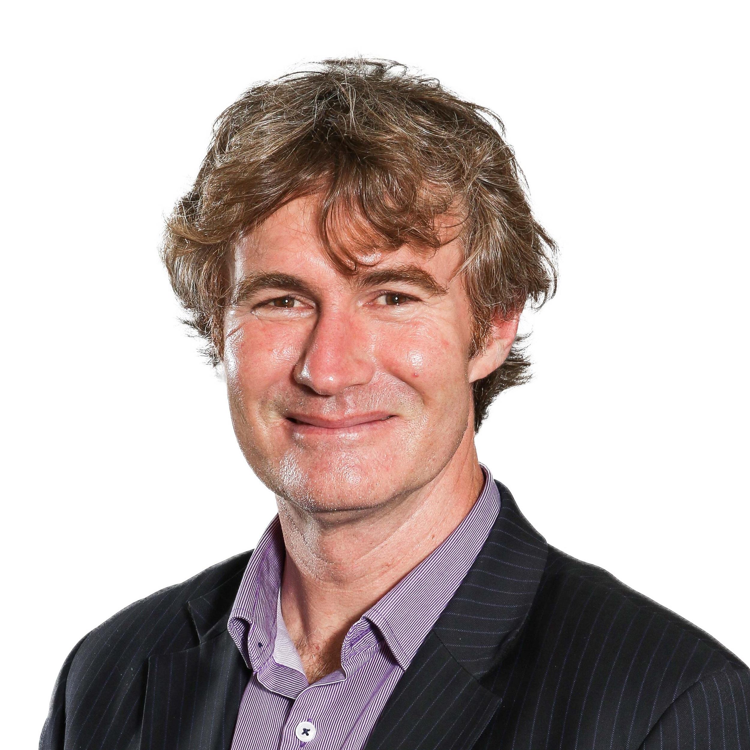 Greg Ingleton - Green Adelaide
