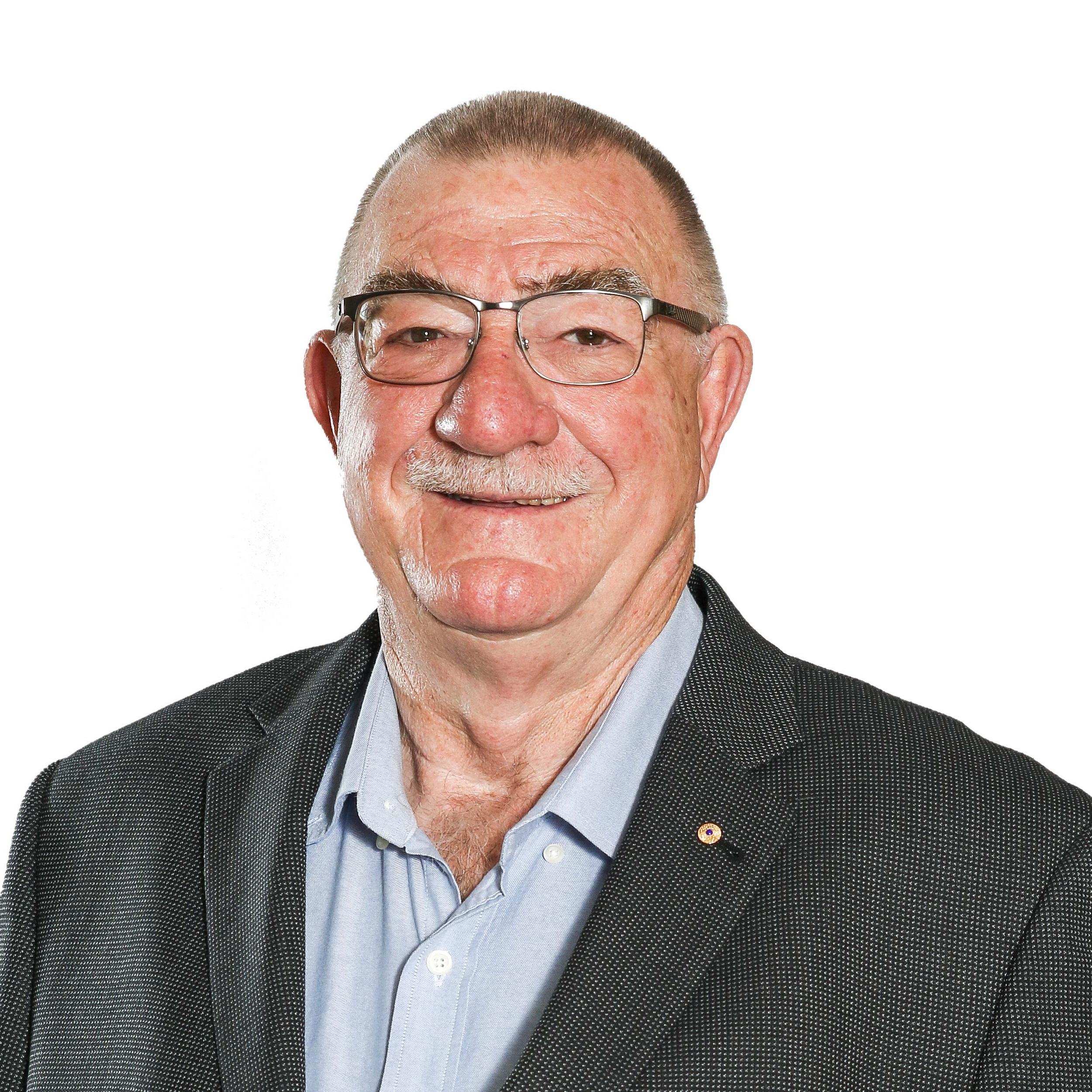 Kelvin Trimper - Green Adelaide