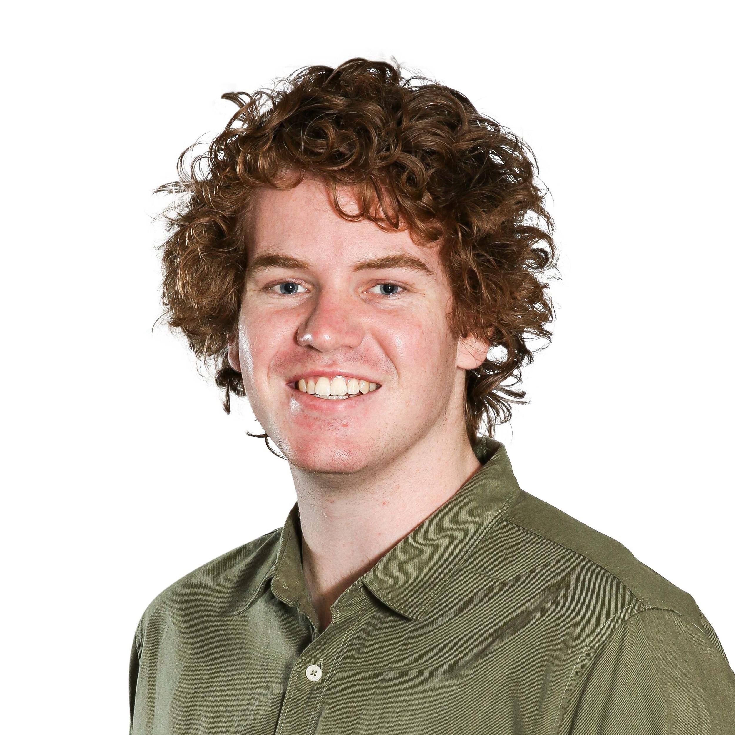 Tobias Turner - Green Adelaide