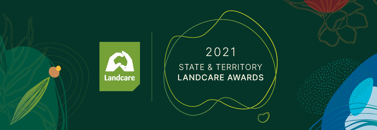 Green Adelaide Urban Landcare Award